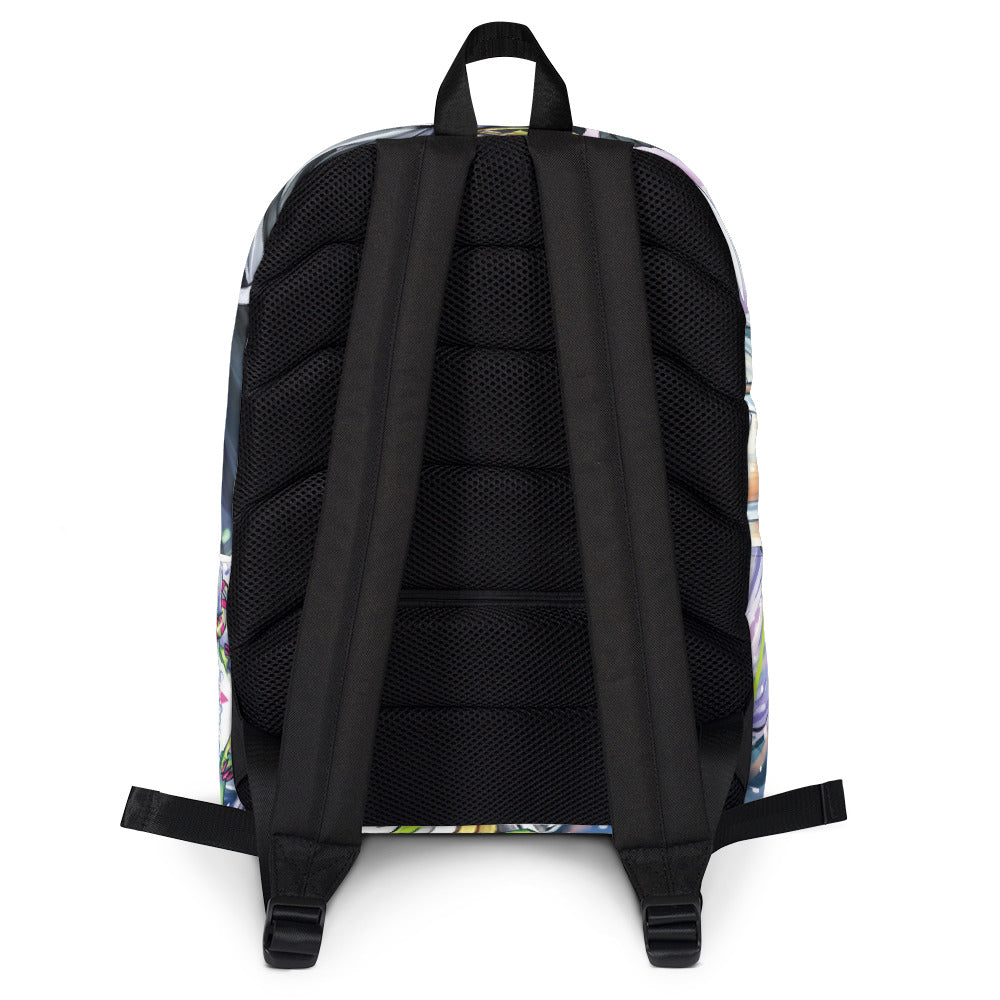 Commander Backpack