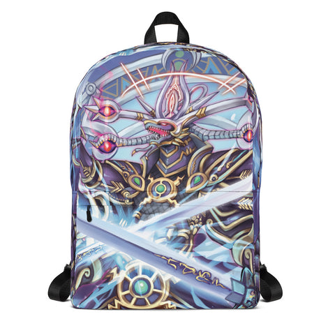 Nightrose Backpack