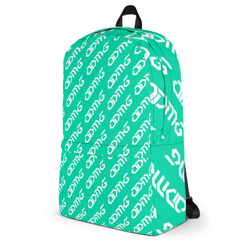 0DMG Backpack (Aqua)