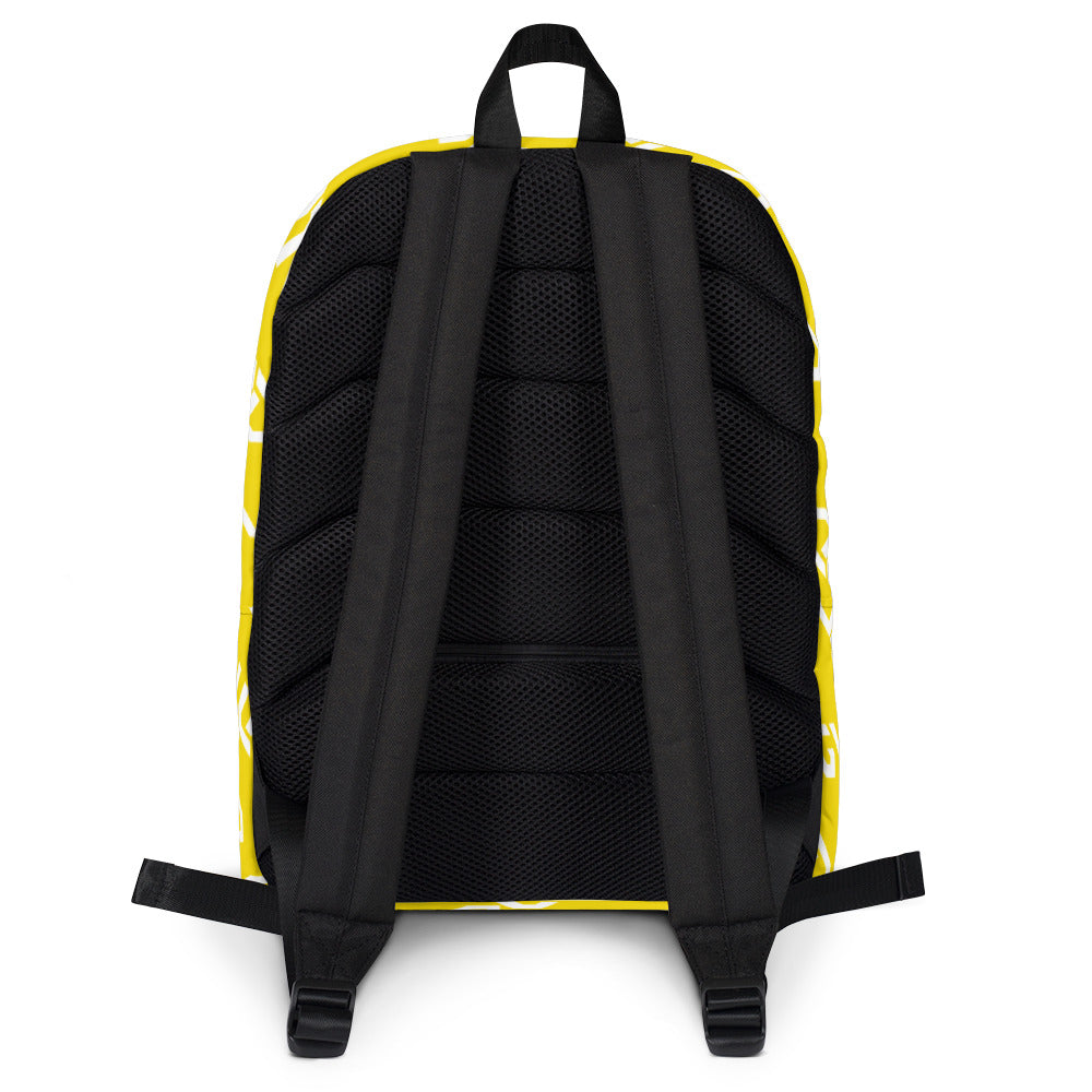 0DMG Backpack (Yellow)