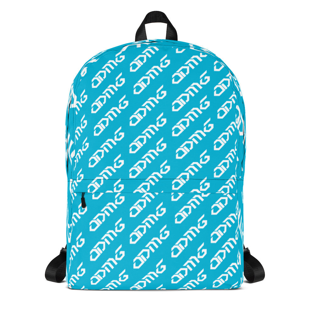 0DMG Backpack (Blue)