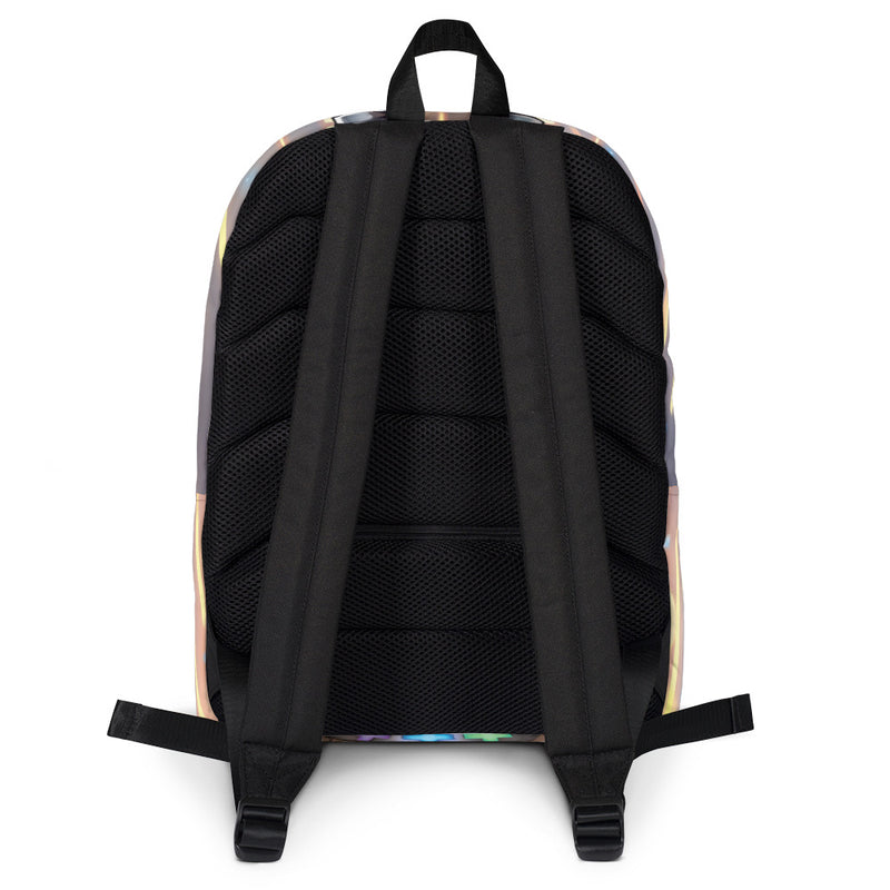 Saviour Backpack