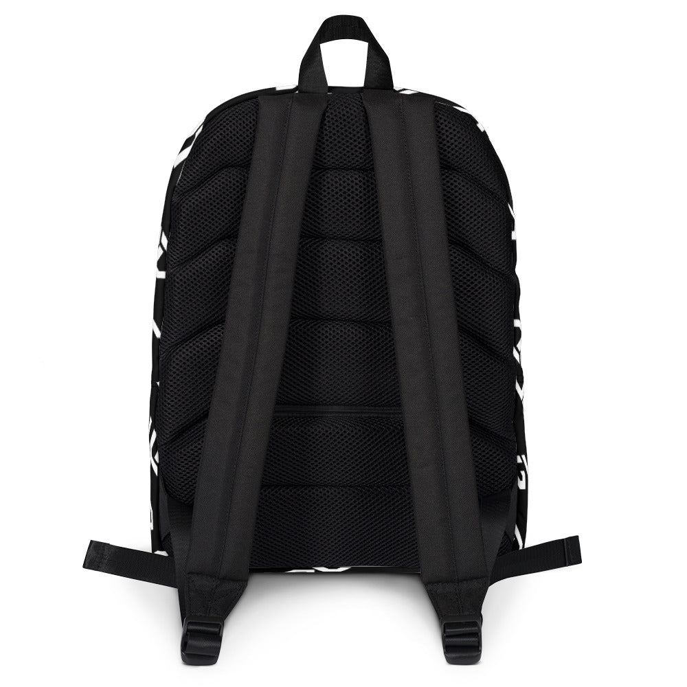 0DMG Backpack