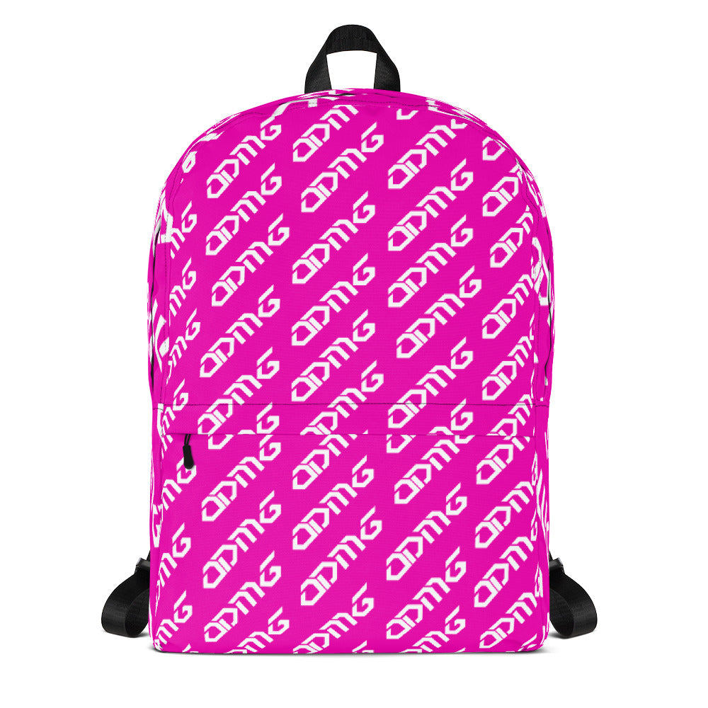 0DMG Backpack (Pink)
