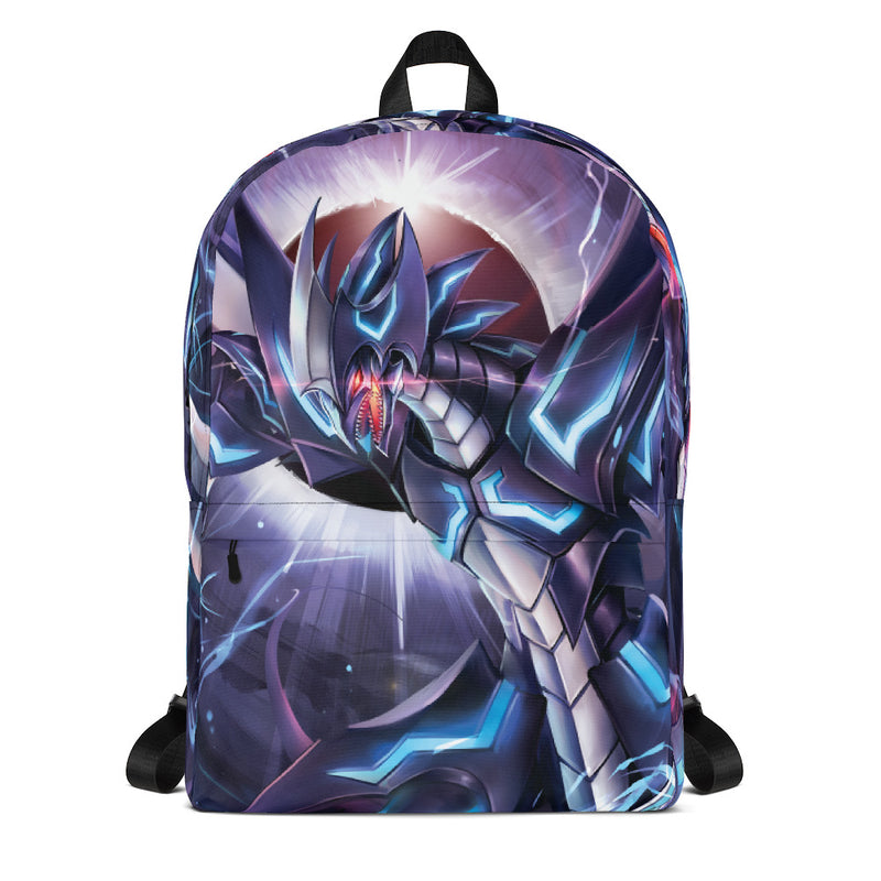 Phantom Blaster Dragon Backpack