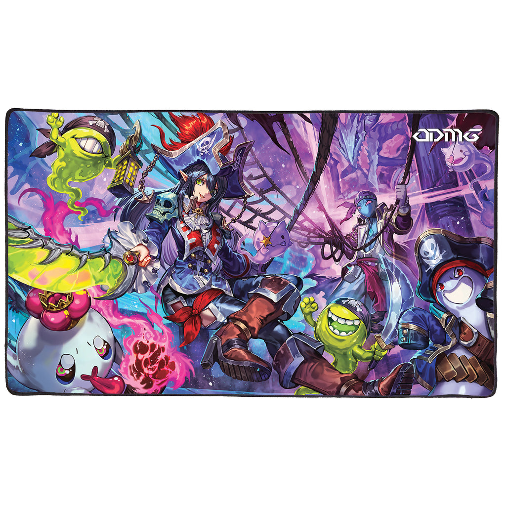 Pirate Playmat