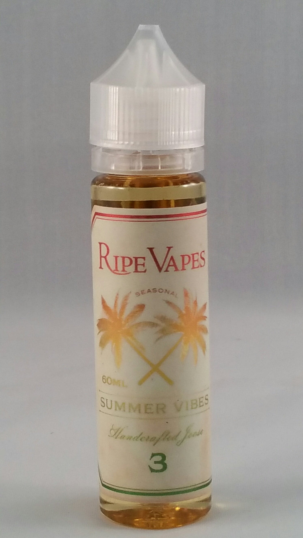 Ripe Vapes Summer Vibes-3mg