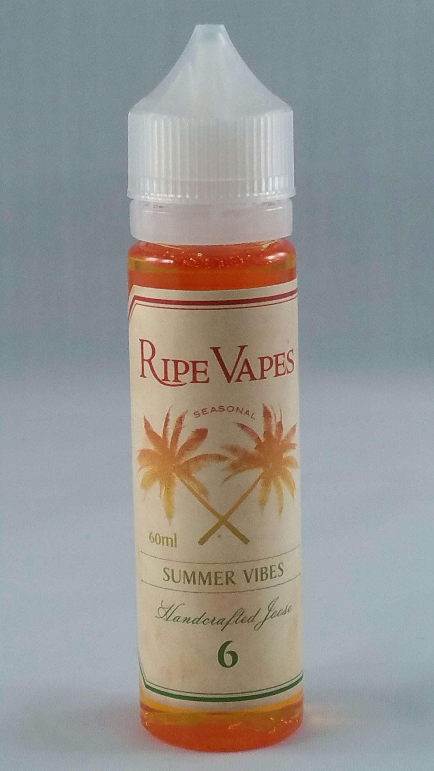 Ripe Vapes Summer Vibes | Phantom Vape Supply