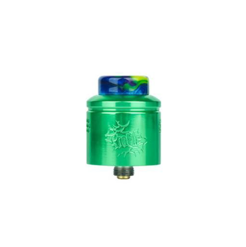 Wotofo Profile Mesh RDA Green | Phantom Vape Supply