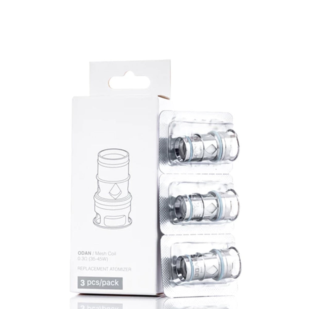 Aspire Odan Replacement Coils | Phantom Vape Supply