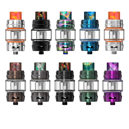 HorizonTech Falcon King Mesh Sub-Ohm Tank | Phantom Vape Supply