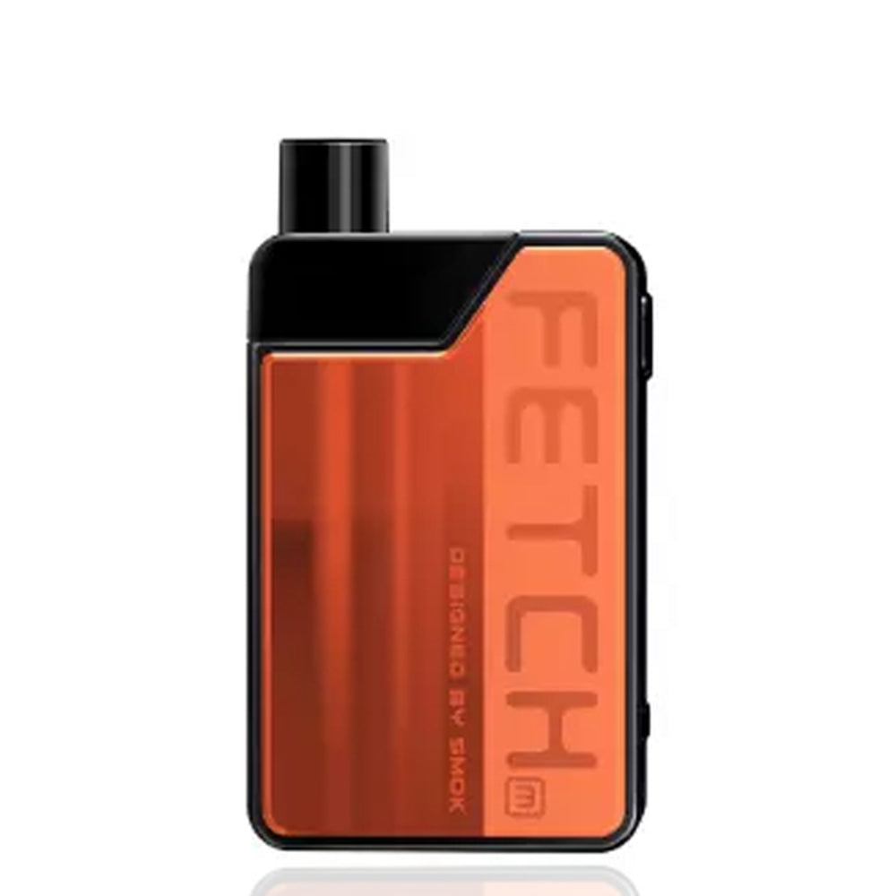 SMOK Fetch Mini Orange | Phantom Vape Supply