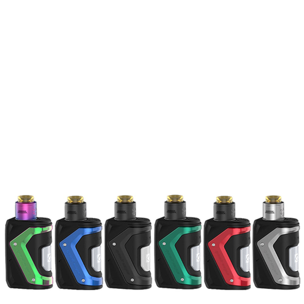 GeekVape Aegis Squonk Kit | Phantom Vape Supply