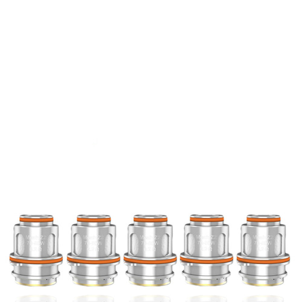 GeekVape Mesh Z Replacement Coils | Phantom Vape Supply