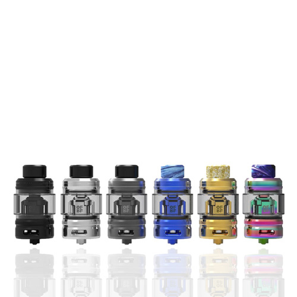 OFRF nexMESH Tank | Phantom Vape Supply