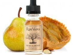 Ripe Vapes Pear Almond | Phantom Vape Supply