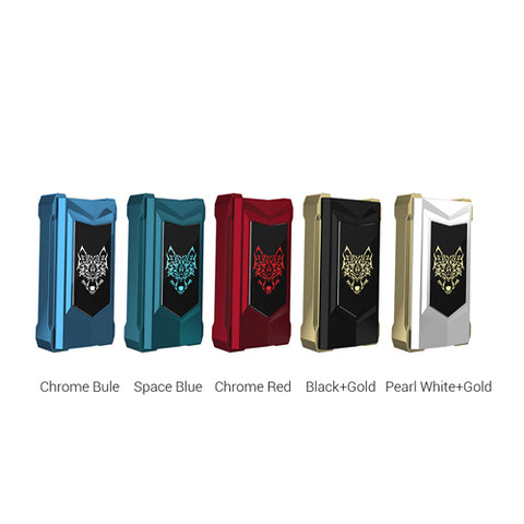 Snowwolf Mfeng UX 200X Mod | Phantom Vape Supply