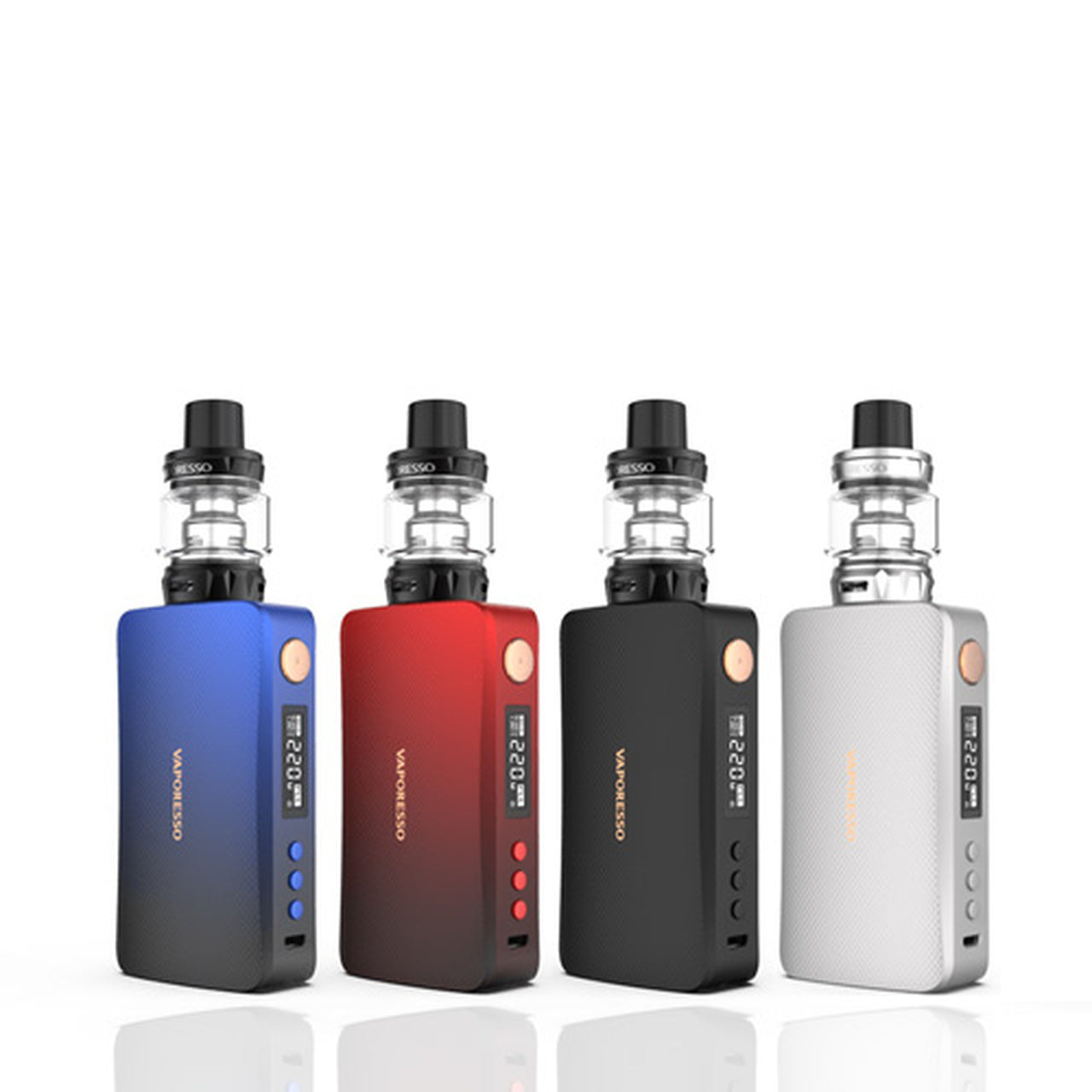 Vaporesso GEN 220W Kit | Phantom Vape Supply