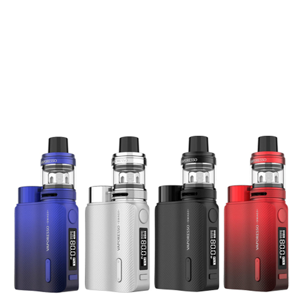 Vaporesso Swag 2 Kit | Phantom Vape Supply