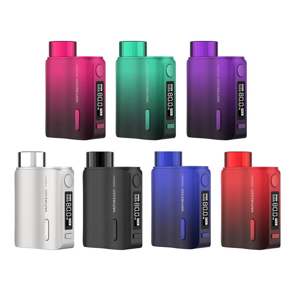 Vaporesso Swag 2 Mod | Phantom Vape Supply