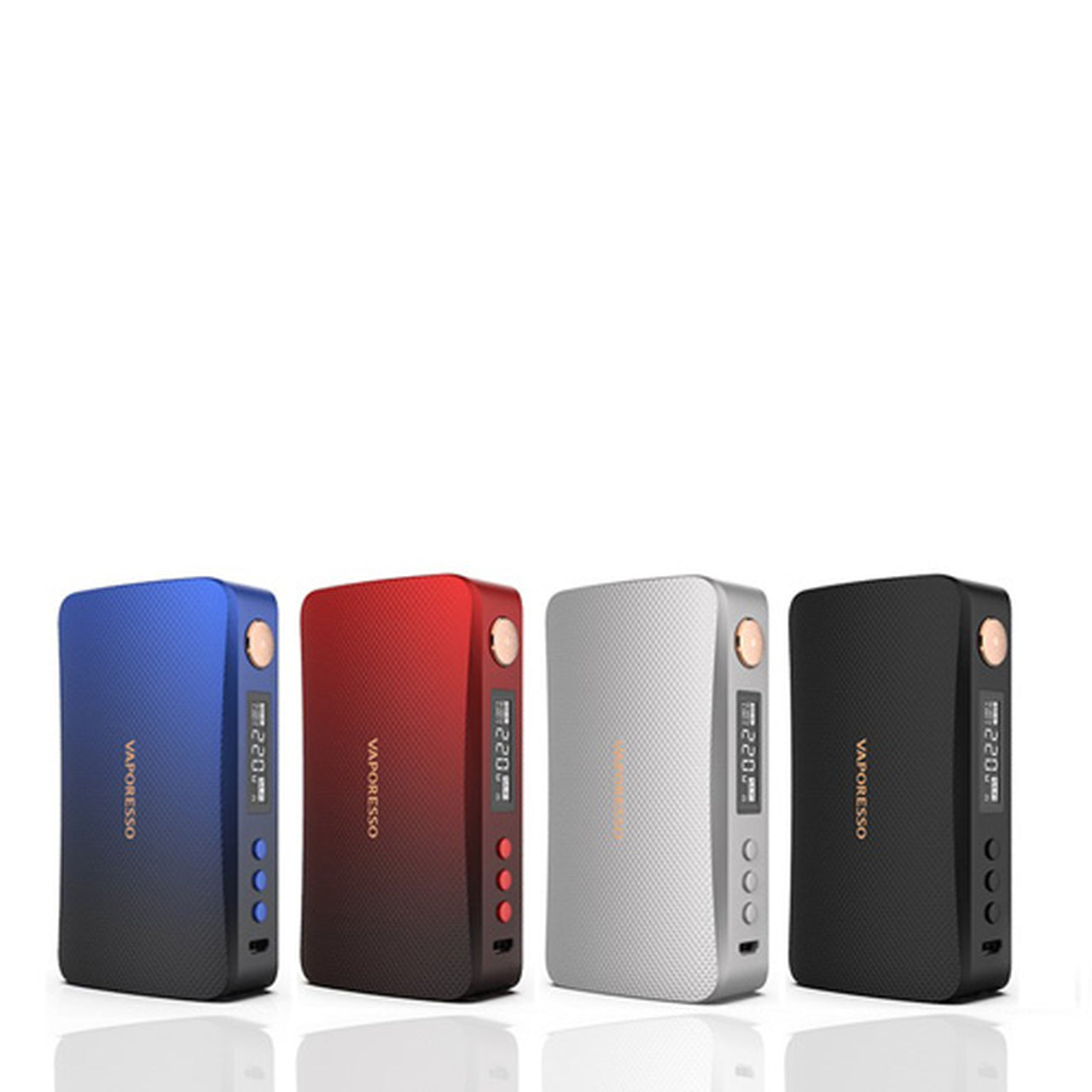 Vaporesso GEN 220W Mod | Phantom Vape Supply