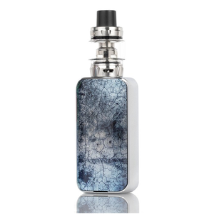 Vaporesso LUXE ZV 200w Kit Silver | Phantom Vape Supply