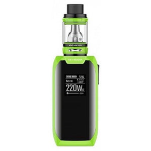 Vaporesso Revenger X Kit Green | Phantom Vape Supply