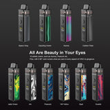 VooPoo Vinci Pod Device Kit | Phantom Vape Supply
