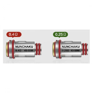Uwell Nunchaku Coils | Phantom Vape Supply
