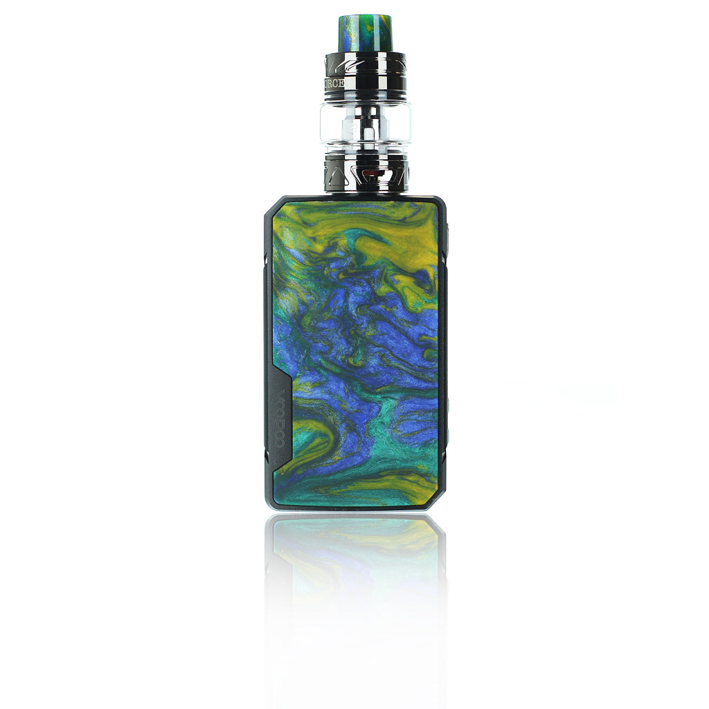 VooPoo Drag 2 Kit Island | Phantom Vape Supply