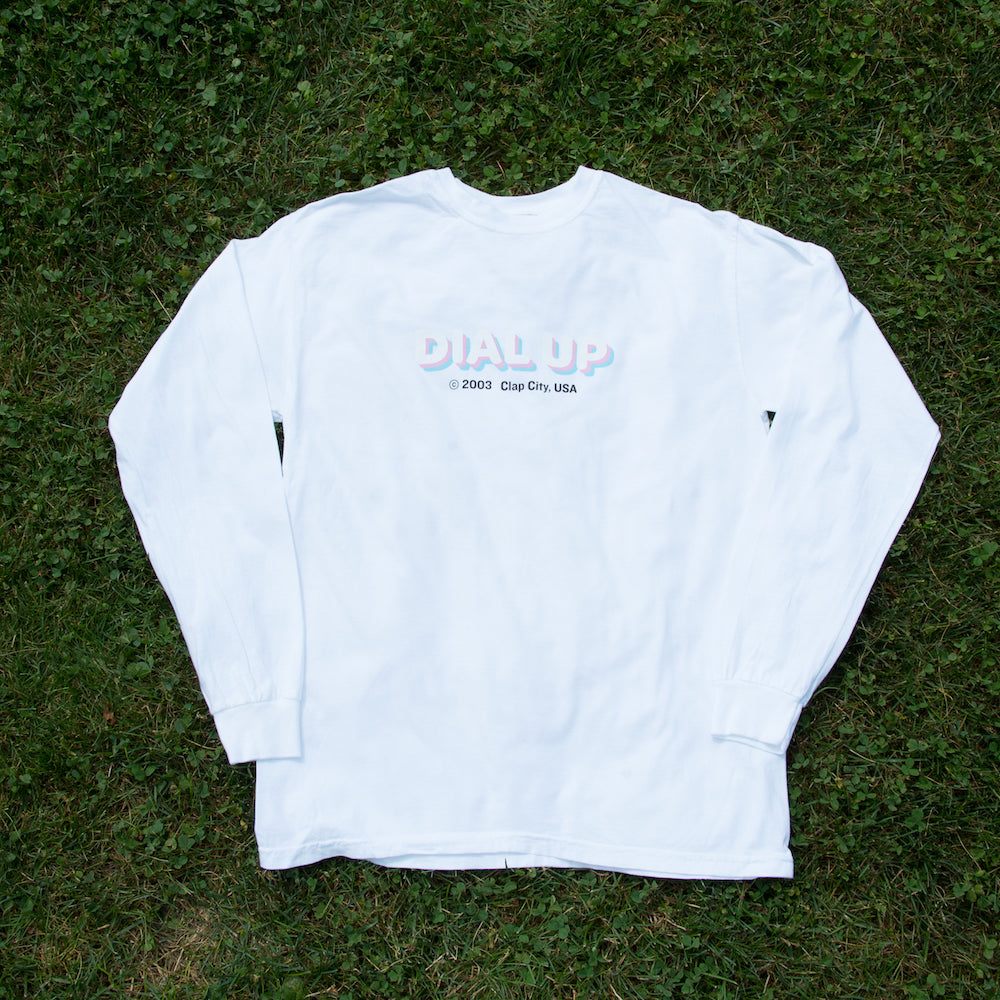 2003 LONG SLEEVE