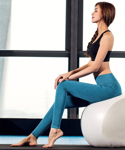 Seamless Perfection Leggings - ShapeSquade