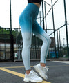 Ombre Seamless Pants