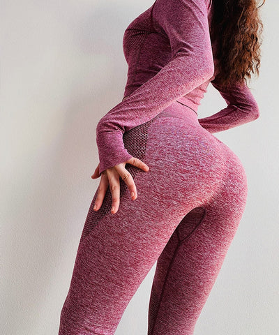 Tight Fit Leggings