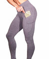 Big Pockets Leggings