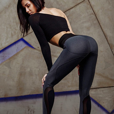 Casual Pushup Leggings