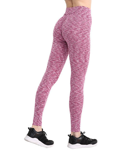 Booty Push-Up Leggings - ShapeSquade