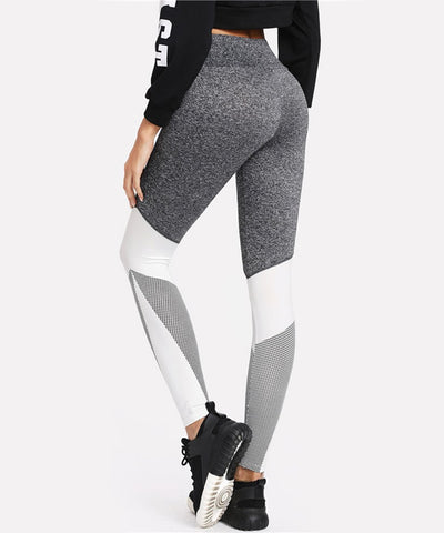Graphic leggings - ShapeSquade