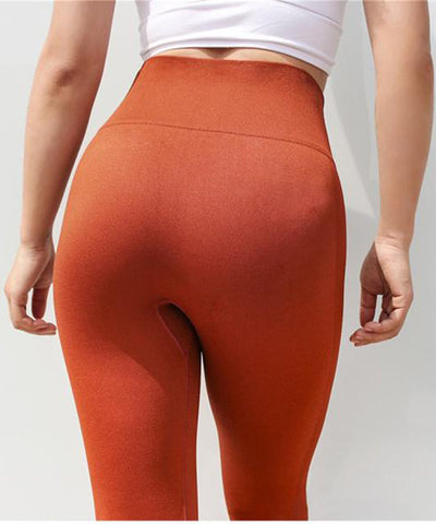 Seamless Perfection Capris - ShapeSquade