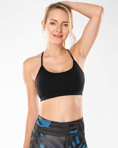 Active sports bra - ShapeSquade