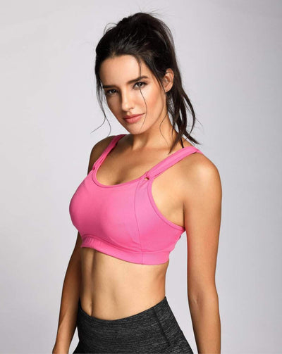 Superior support bra - ShapeSquade