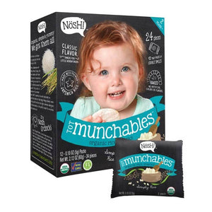 Nosh Tot Munchables Simply Rice