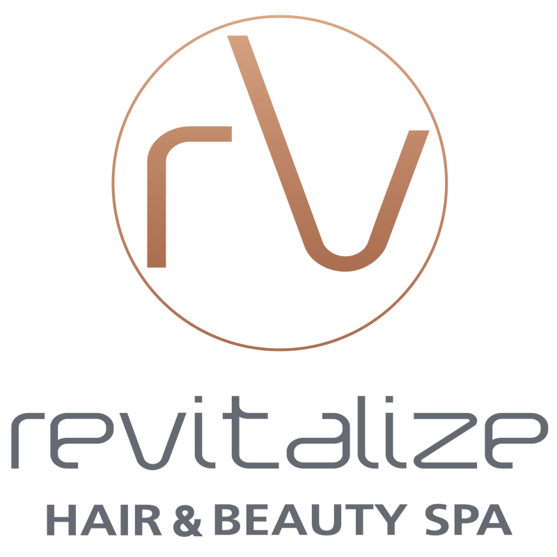 Revitalize Hair & Beauty Spa