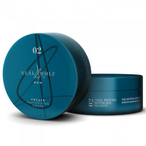 Neal & Wolf Men's 04 Design Pomade
