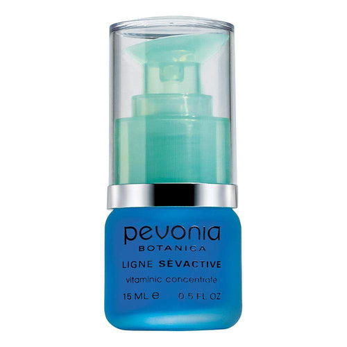Pevonia Vitaminic Concentrate | Revitalize Hair & Beauty Spa |  Bolton