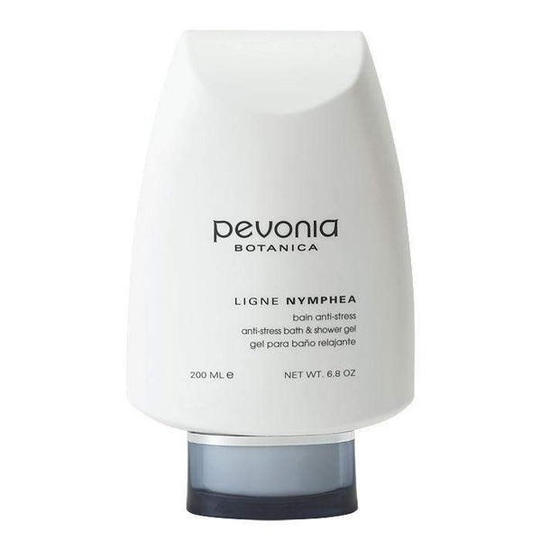 Pevonia Anti Stress Bath & Shower Gel | Revitalize Hair & Beauty Spa |  Bolton