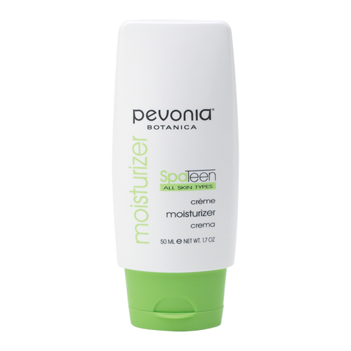 Pevonia Spa Teen Moisturiser All Skin Types | Revitalize Hair & Beauty Spa |  Bolton