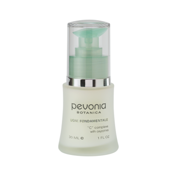 "Pevonia ""c"" complexe with Oxyzomes 