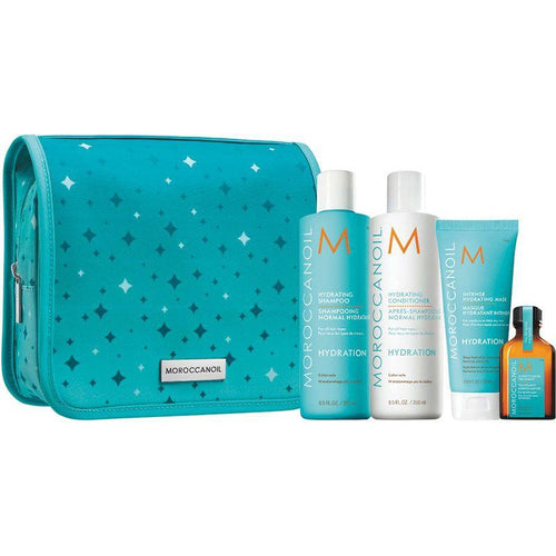 Moroccanoil Holiday Set, Hydration