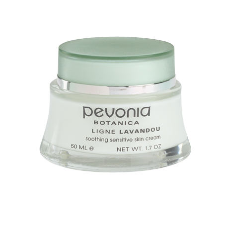 Pevonia Soothing Sensitive Skin Cream | Revitalize Hair & Beauty Spa |  Bolton